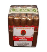 Conquistador Tres Petit Corona Cigar - Bundle of 25